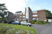 Flat to rent in Hursley Court...