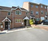 Terraced home to rent in Morgan Le Fay Drive...