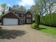 4 bedroom Detached home to rent in Arden Leys...