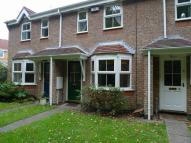 2 bedroom Terraced house in Cornbury Grove, Solihull...