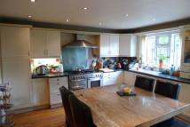 semi detached property in Rowlands Crescent...
