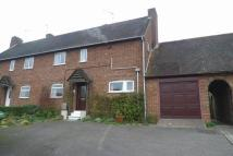 semi detached home to rent in Arden Road...