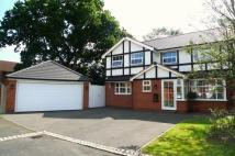 4 bed Detached home in Winthorpe Drive...