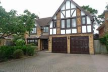 Detached home in Glendon Way, Dorridge...