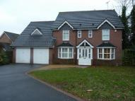 Gillott Close Detached house to rent