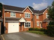 3 bedroom Detached house in Eatonwood Drive, Yardley...
