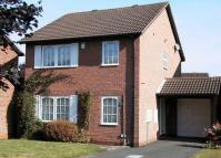 4 bedroom Detached property to rent in Sherdmore Croft, Shirley...