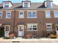 4 bedroom Town House to rent in Love Lane, Romsey