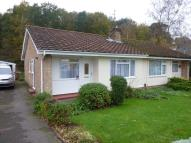Semi-Detached Bungalow to rent in Ringwood Drive...