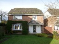 4 bedroom Detached property to rent in The Harrage, Romsey