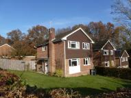 4 bed Detached home in Hunters Crescent, Romsey