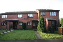 Terraced property in Knatchbull Close, Romsey