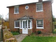 3 bed End of Terrace home to rent in Green Hill View, Romsey