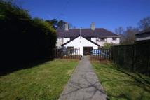 3 bed Terraced home for sale in Glasinfryn, Gwynedd