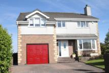 4 bedroom Detached house in Tyn Cae, Llanfairpwll