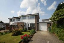 3 bedroom semi detached property in Llanfairpwllgwyngyll...