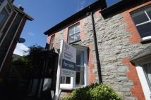 5 bed Terraced home for sale in Bangor, Gwynedd