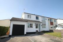 semi detached home for sale in Llanfairpwll, Anglesey