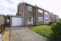 3 bed semi detached home for sale in Llanfairpwll, Anglesey