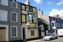 5 bedroom Terraced property in Beaumaris, Anglesey