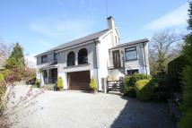 5 bedroom Detached house in Glasinfryn, Bangor