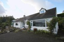Detached Bungalow in Beaumaris, Anglesey
