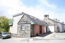 2 bed semi detached house for sale in Bethesda, Gwynedd