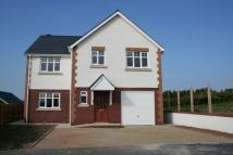 4 bedroom new home in Llanfairpwll, Anglesey