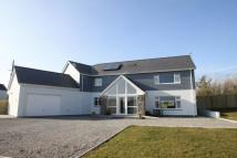 4 bedroom Detached home for sale in Llanfairpwll, Anglesey