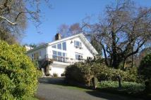 3 bed Detached house for sale in Glyn Garth, Menai Bridge