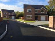 4 bedroom new property for sale in Llanfairpwllgwyngyll...