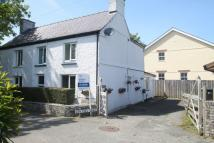 semi detached house for sale in Llanfairpwllgwyngyll...