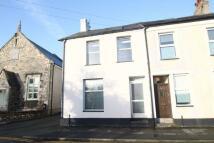 3 bedroom semi detached property for sale in Bangor, Gwynedd