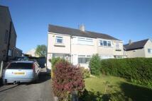 semi detached home in Bangor, Gwynedd