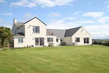Detached house for sale in Pentraeth, Anglesey