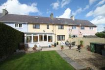 Terraced property in Beaumaris, Anglesey