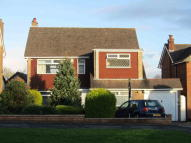 Detached property in New Inn Lane, Trentham...