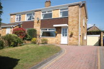 3 bed semi detached home to rent in Trentham Gardens Close...