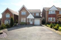 4 bed Detached home to rent in Whitfield Road...