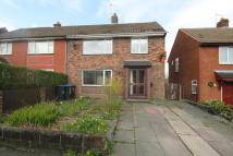 3 bed semi detached house in Church Close, Biddulph...
