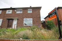 3 bed semi detached home in Intake Road, Norton...