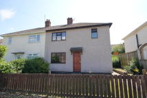 Cedar Road semi detached property to rent