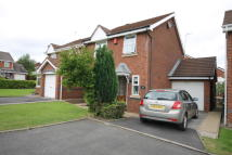 3 bedroom Detached house to rent in Birches Way, Kidsgrove...