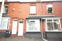 2 bed Terraced house to rent in Albert Street, Newcastle...