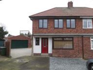 3 bedroom semi detached home to rent in Stewart Garth...