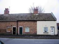 1 bed End of Terrace property in Hallgate, Cottingham...