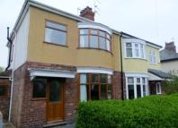 semi detached house to rent in Lilac Avenue, Willerby...