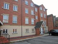 Flat in Madeira Court, Hull...