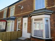 2 bedroom End of Terrace house to rent in Fern Grove, Perth Street...