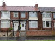 3 bed Terraced home in Pickering Road, Hull...